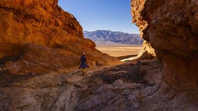 Death Valley NP