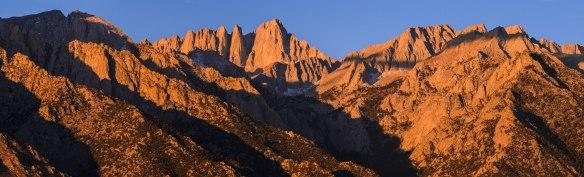 Mount Whitney, CA