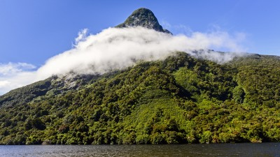 Im Doubtful Sound