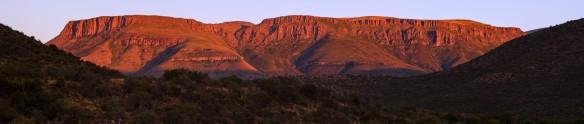 Langfontein - Camdeboo Conservancy