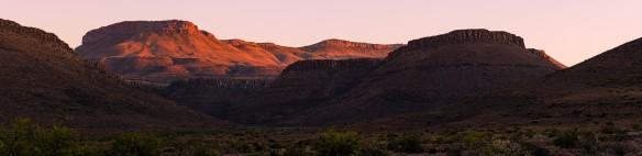 Karoo National Park - Noch ein Versuch