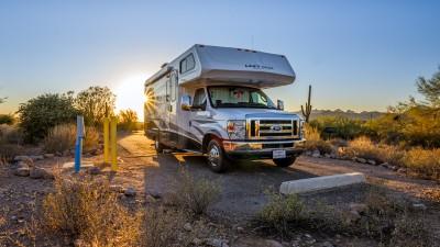 Lost Dutchman SP, Apache Junction, AZ