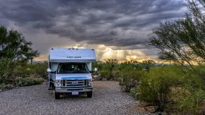 Gilbert Ray CG, Tucson, AZ