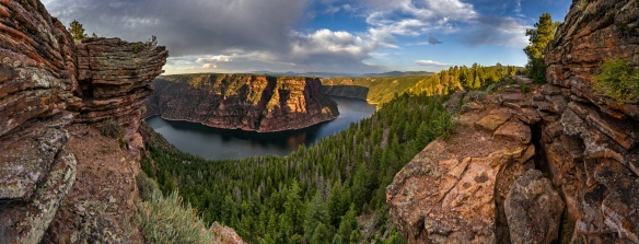 Flaming Gorge NRA, Utah/Wyoming