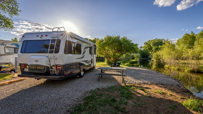 Bayfield RV Park, Byfield, CO