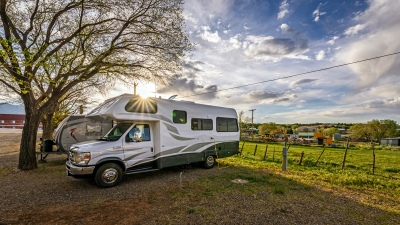 Mountain View RV Park, Monticello
