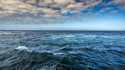 Meer von Garachico aus gesehen