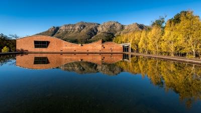 Dornier Weingut, Stellenbosch