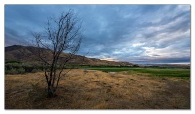 Farewell Bend SP, Oregon