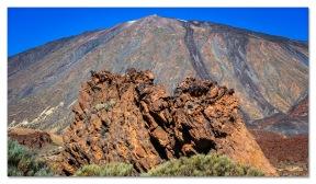 Einmal mehr: Pico del Teide, Tenerife