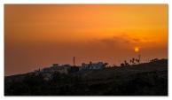 ....das übliche Sonnenuntergangsbild