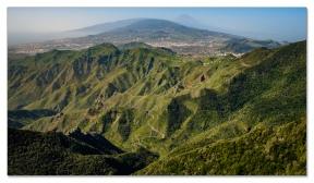 Anaga Gebirge, Nordost-Tenerife