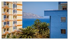 Tourismus auf Tenerife....bringt halt Geld!