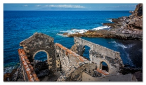 Bei Playa San Juan