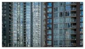 Verdichtetes Wohnen, Vancouver