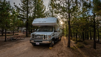 Ruby's Inn RV Park, Bryce Canyon City