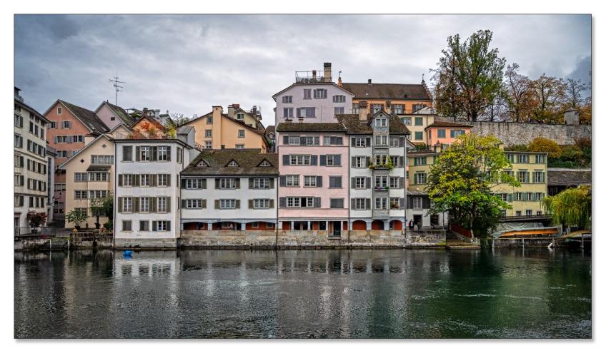 Zürich!