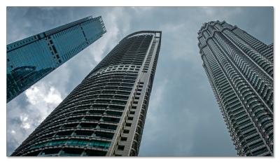 .....reingeschmuggelt...dies ist in Kuala Lumpur