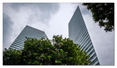 letzte Singapur Impressionen