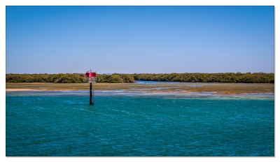 Port Adelaide, SA, Australia