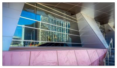 (Un-)Convention Center, Adelaide