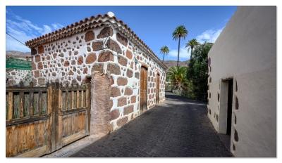 Santa Lucia, Gran Canaria, Canary Islands