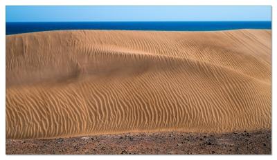 Dünen von Maspalomas, Gran Canaria