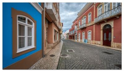 Silves, Algarve, Portugal