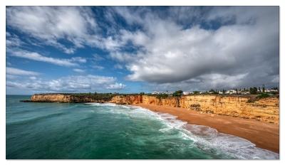Praia Nova, Vila Lara, Algarve